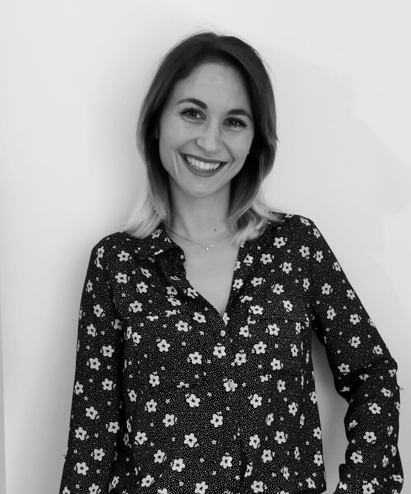 Beatrice Pavoni