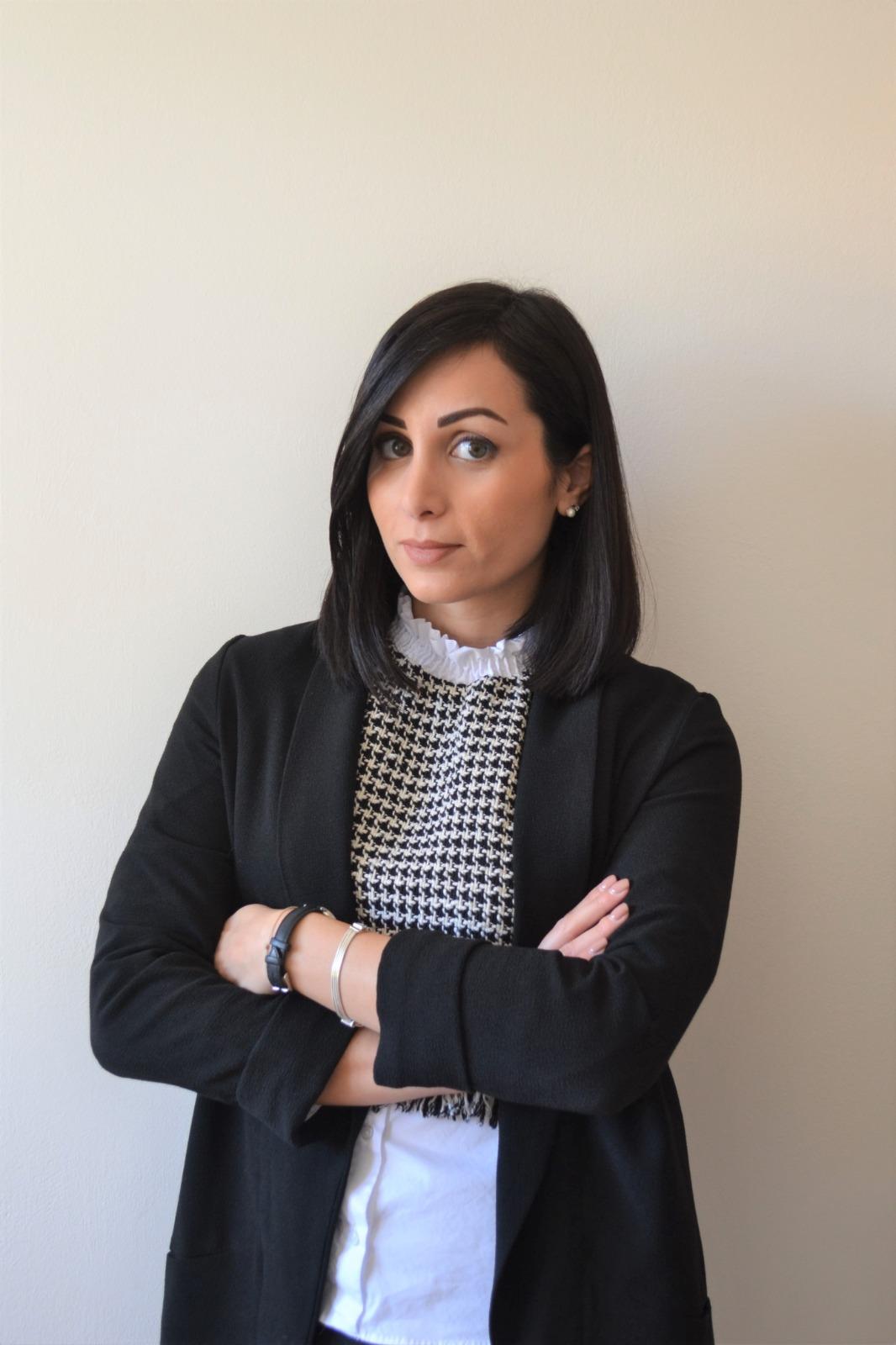 Valeria Campinoti