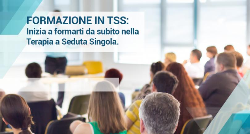 Single Session Therapy: il primo workshop in Terapia a Seduta Singola
