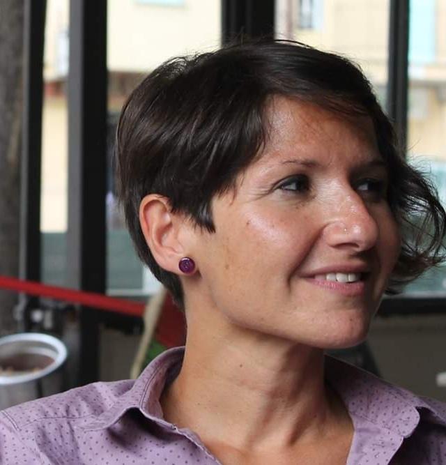 Monica Patrizi